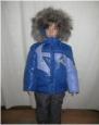 3044 куртка
