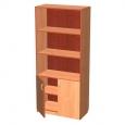 Шкаф для документов, разм. 800Х400Х1800