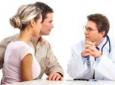 Комплекс лечебно-профилактических мероприятий у мужчин, направленных на повышение  шансов успешного зачатия у партнерши