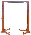 Подъемник электрогидравлический LC-3,5 г/п 3,5т