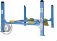 Подъемник электрогидравлический, четырехстоечный TFL5000-3D г/п 5т