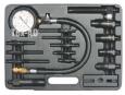 Прибор для измерения компрессии в дизельных двигателях