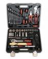 Набор инструментов, 72 предмета, «Сервис-Ключ»