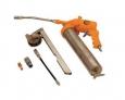 Шприц для нагнетания густой смазки ST-6636L (ручной/пневматич.)