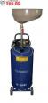 Установка маслосборная «Remax» V-2081, бак 70л, воронка
