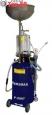 Установка маслосборная «Remax» V-2097, с предкамерой, бак 80л, воронка, щупы