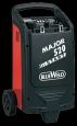 Пуско-зарядное устройство «Major» 520