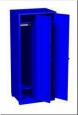 Шкаф раздевалочный, двухсекционный ШР2