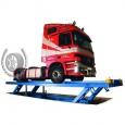Подъемник грузовой 12Г272М