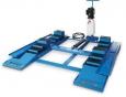 Подъемник для шиномонтажа или поста приемки автомобилей