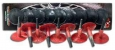 Грибок для бескамерных шин, 9x50мм, с адгезивом БХЗ, Г-2А