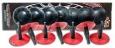Грибок для бескамерных шин, 11x60мм, с адгезивом БХЗ, Г-3А