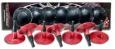 Грибок для бескамерных шин, 11x60мм, с кордом БХЗ, Г-3У