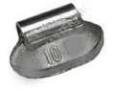 Грузик балансировочный, 10 гр, для стальных дисков, 100 шт