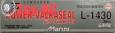 Жгуты резиновые «Maruni» L-14