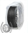 Мешок для колес «S-Max», 1100х700, 18мкм, 25шт/уп