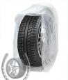 Пакеты для колес, 1100х700х400, 15мкм, 250шт/рул