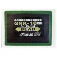 «Maruni» GNR-10, пластырь кордовый, 56х77мм, 1сл