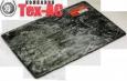 Полоса из резиновой смеси 2БК-11, толщиной 3,0 мм, Россия