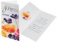 Цифровая печать: открытка Евро (4+4)