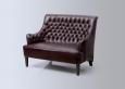 Двойное кресло Viktoria 2
