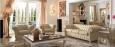 Итальянский диван, цвета слоновой кости