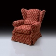 Кресло Berzhe 3