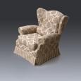 Кресло Berzhe 4