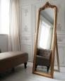 Напольное зеркало Стентон (19С. gold)