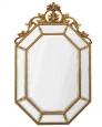 Зеркало в раме Лидс (vienna gold)