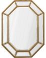 Зеркало в раме Ньюпорт (20С. gold)