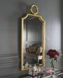 Зеркало в раме Пьемонт (20С. gold)