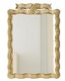 Зеркало в раме Эбигейл (sands gold)