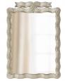 Зеркало в раме Эбигейл (soho silver)
