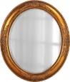 Зеркало в раме Эвора (19С. gold)