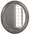 Зеркало в раме Эвора (florentine silver)