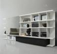 Шкаф для гостиной Alterno 15