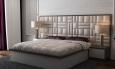 Кровать Metallica