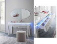 Туалетный столик Serenissima