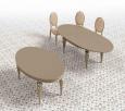 Адаптируемые столы