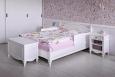 Мебель в детскую комнату (массив бука, мдф)