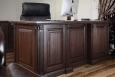 Стол для кабинет собственного производства