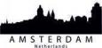 Наклейка «Амстердам»