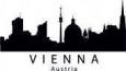 Наклейка «Вена»