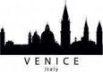 Наклейка «Венеция»