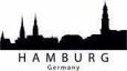 Наклейка «Гамбург»