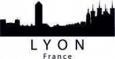 Наклейка «Лион»