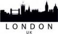 Наклейка «Лондон»
