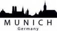 Наклейка «Мюнхен»