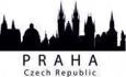 Наклейка «Прага»